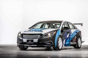 2015 Hyundai Sonata by Bisimoto Engineering